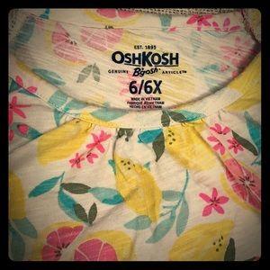 Other - Oshkosh Top
